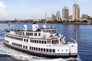 Adventure Hornblower Yacht   San Diego