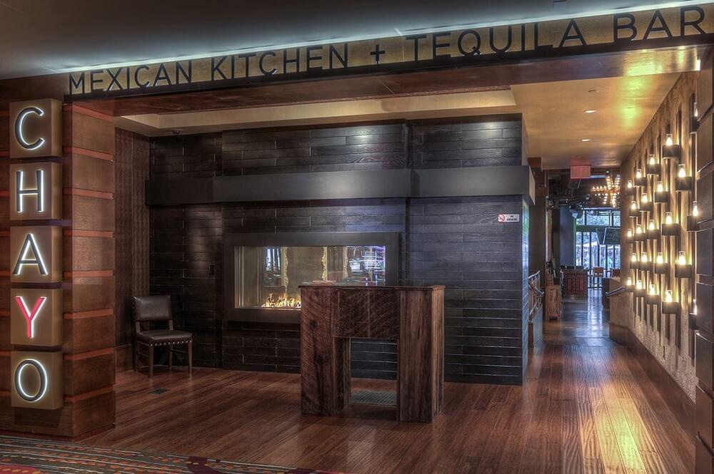 Chayo Mexican Kitchen + Tequila Bar Las Vegas