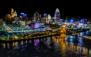 Cincinnati, Ohio