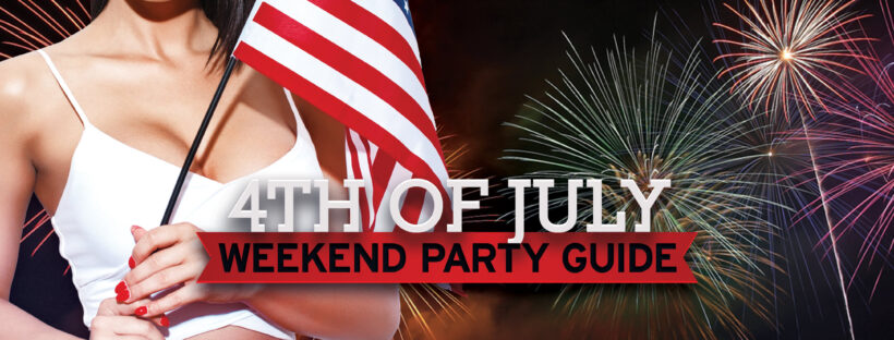 July 4th Special Events Guide