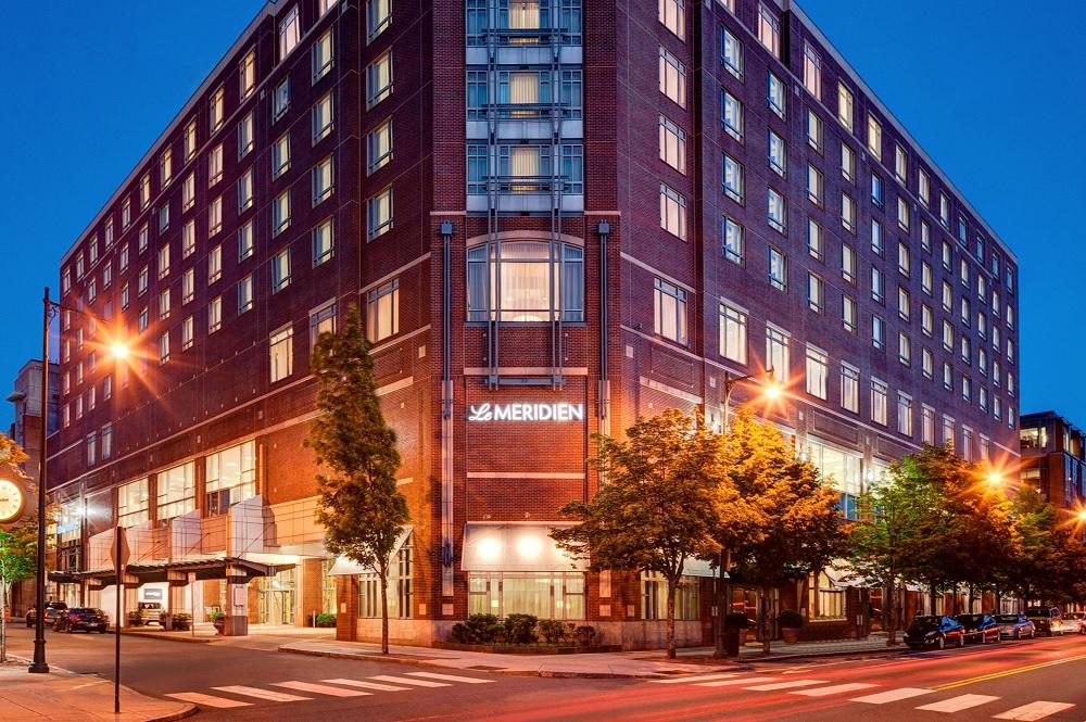 Le Meridien Boston Cambridge Hotel