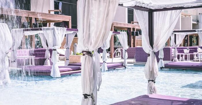 Marquee Las Vegas Pool